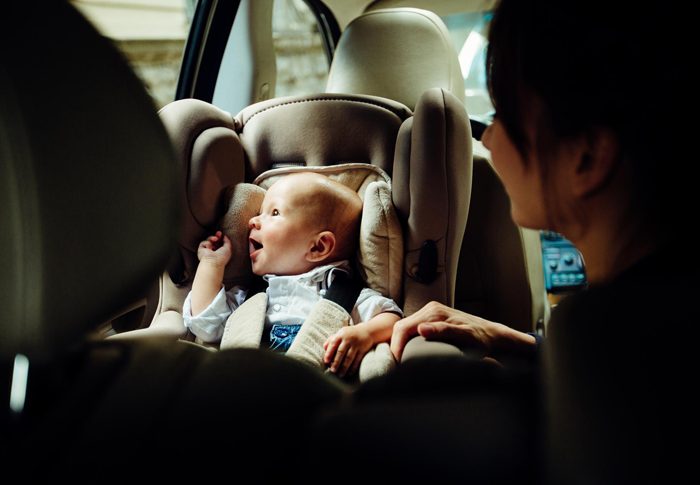 Pufies Tips: How to prepare for travelling with the baby